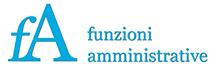 Funzioni Amministrative